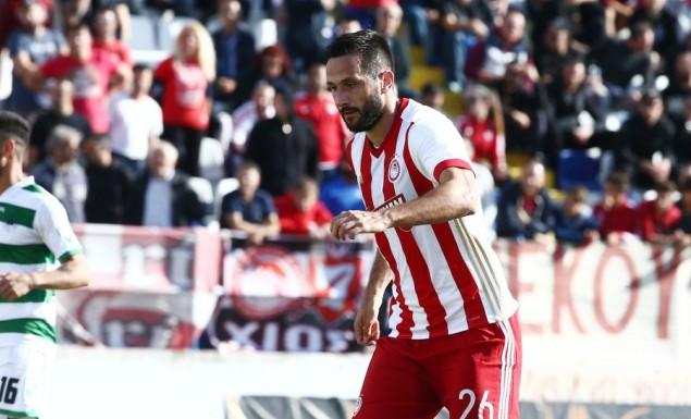 Βλέπει θετικά τη Μάλαγα ο Βούκοβιτς | Pagenews.gr