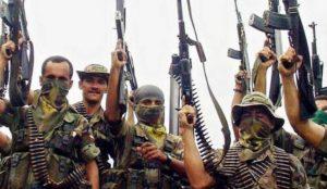 Για πρώτη φορά στη Βουλή της Κολομβίας οι αντάρτες FARC   Pagenews.gr