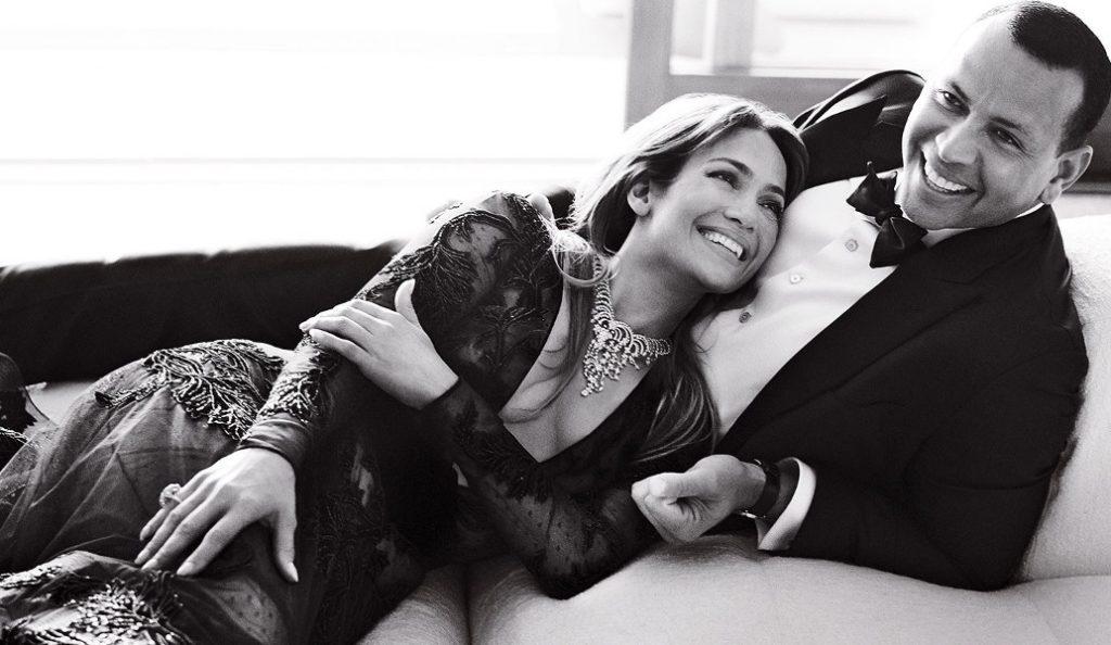 Τζένιφερ Λόπεζ: Το ρομαντικό δώρο από τον αγαπημένο της (pic) | Pagenews.gr