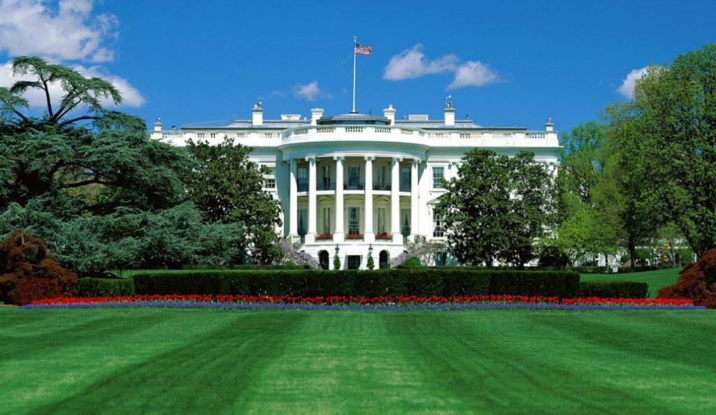 Λευκός Οίκος: Καταδικάζει τους δασμούς της Άγκυρας στις αμερικανικές εισαγωγές | Pagenews.gr