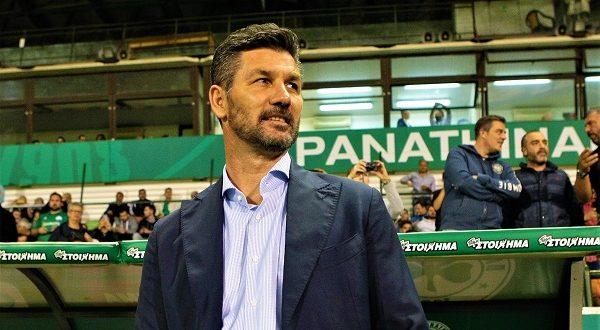 Ουζουνίδης στους παίκτες: «Είστε μάγκες» | Pagenews.gr