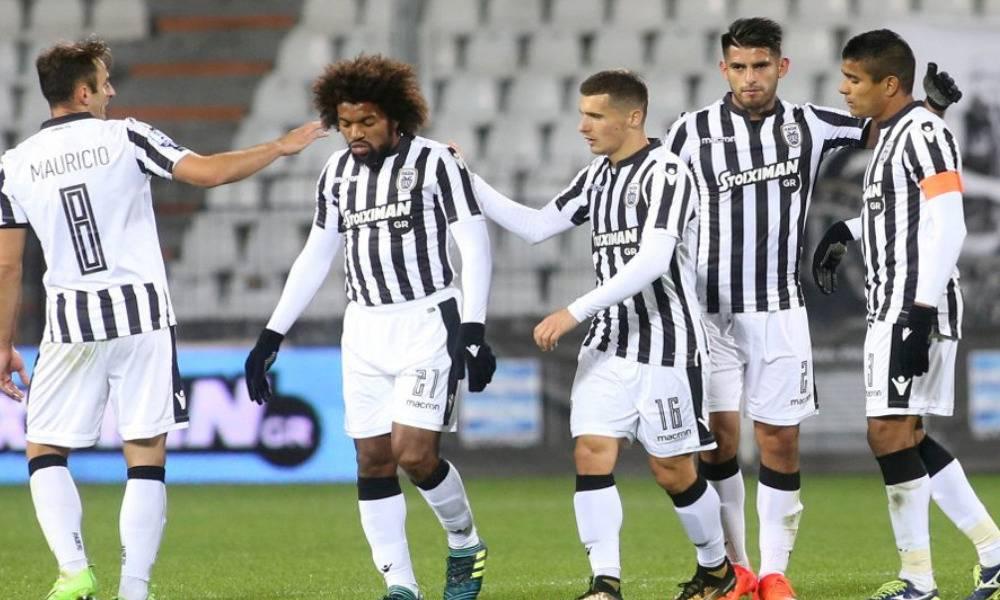 ΠΑΟΚ: Προπόνηση με πολλά γκολ (vid) | Pagenews.gr