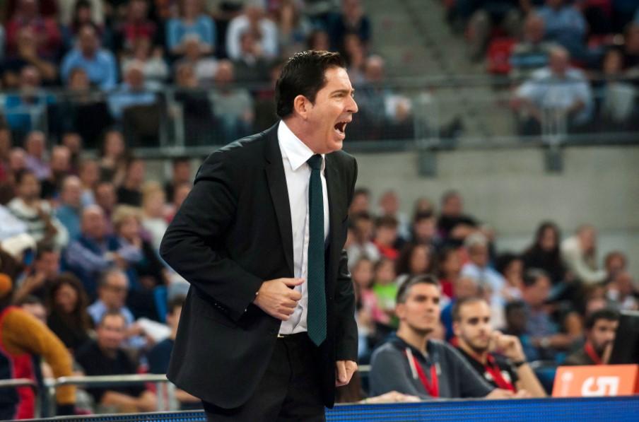 Χαμός με το προπονητικό τιμ του Παναθηναϊκού   Pagenews.gr
