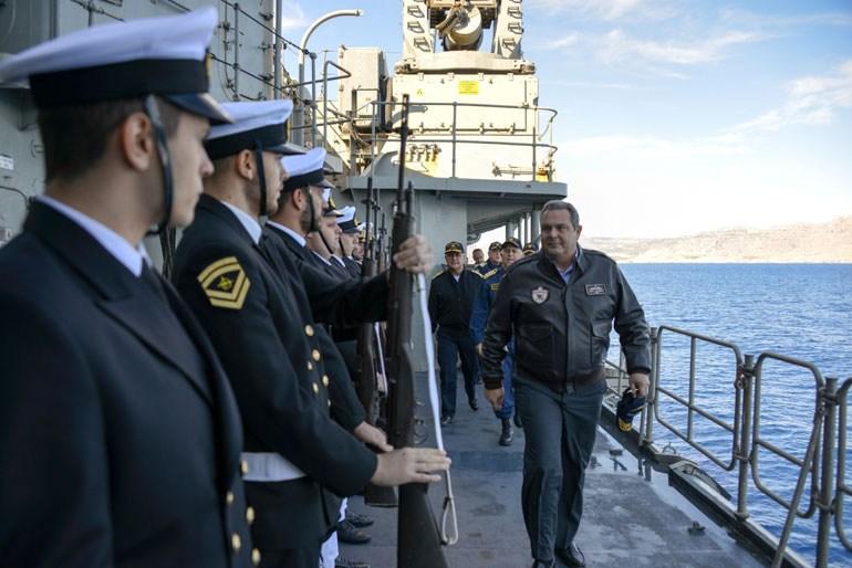 Πάνος Καμμένος: Σχέδιο εξαγοράς κόκκινων δανείων των στελεχών των Ενόπλων Δυνάμεων | Pagenews.gr