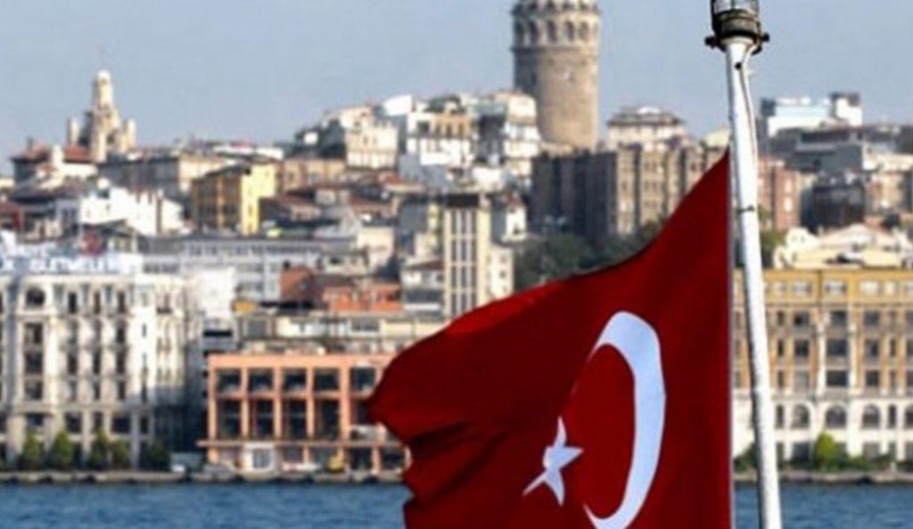 Τουρκία: Άνδρας έπεσε από ύψος 45 μέτρων προσπαθώντας να βγάλει μια φωτογραφία για τα γενέθλιά του (vid) | Pagenews.gr