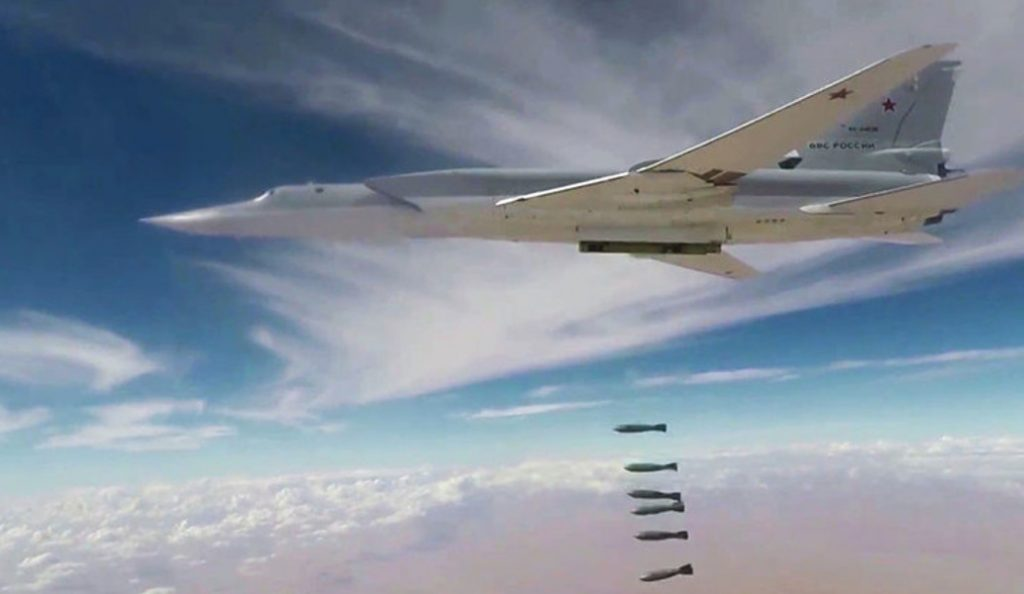 Λιβύη: Δύο τζιχαντιστές σκοτώθηκαν από αεροπορικό αμερικανικό πλήγμα | Pagenews.gr