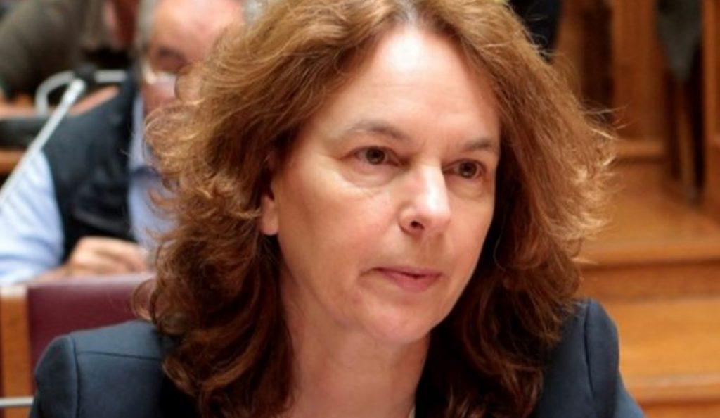 Κατερίνα Παπανάτσιου: Δεν υπάρχει συμφωνία της κυβέρνησης για 130.000 πλειστηριασμούς | Pagenews.gr