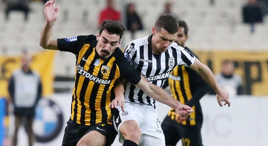 Που »ποντάρει» η ΑΕΚ στο ντέρμπι του »Απ. Νικολαΐδης» | Pagenews.gr