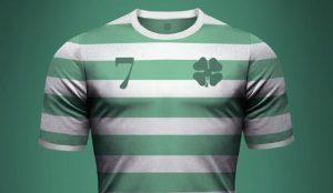 Αφιέρωμα: Όταν ιδρύθηκε η Σέλτικ δεν φορούσε πράσινα, ούτε είχε το τετράφυλλο τριφύλλι για σήμα (pics) | Pagenews.gr