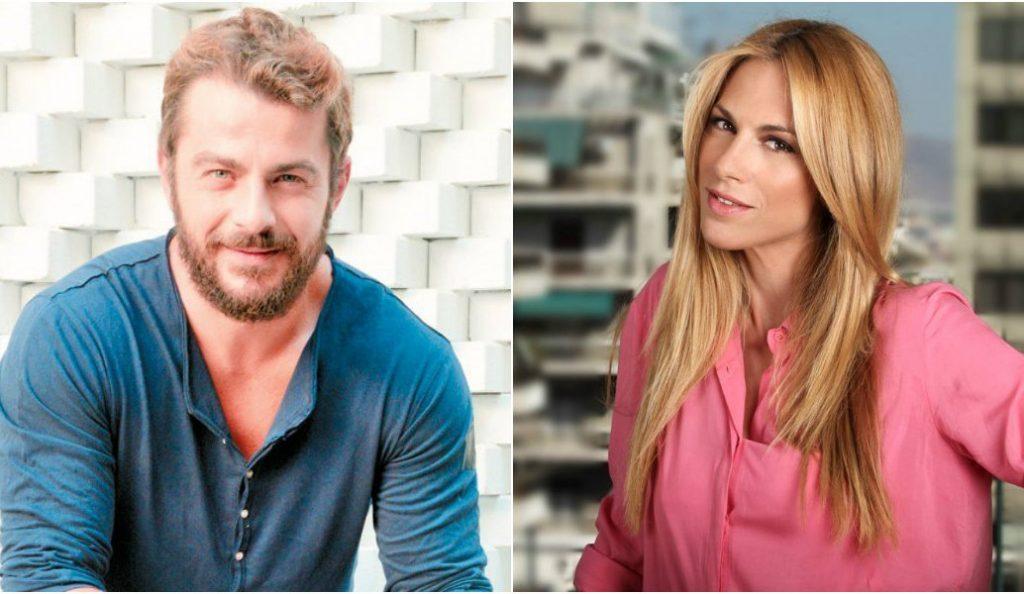 Γιώργος Αγγελόπουλος: Τι απάντησε για τη σχέση του με τη Ντορέττα Παπαδημητρίου (vid) | Pagenews.gr