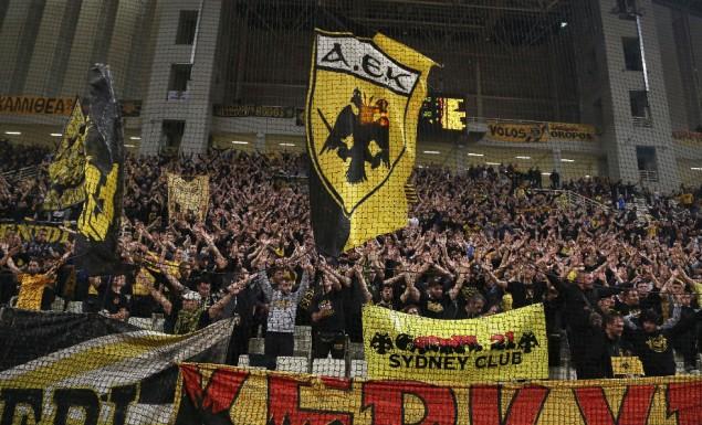 Ανακοινώθηκε από την ΑΕΚ | Pagenews.gr