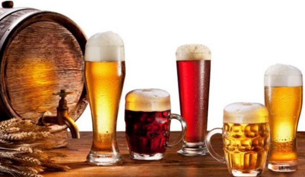 Ιρλανδία: Αίρεται η απαγόρευση πώλησης αλκοόλ τη Μεγάλη Παρασκευή | Pagenews.gr