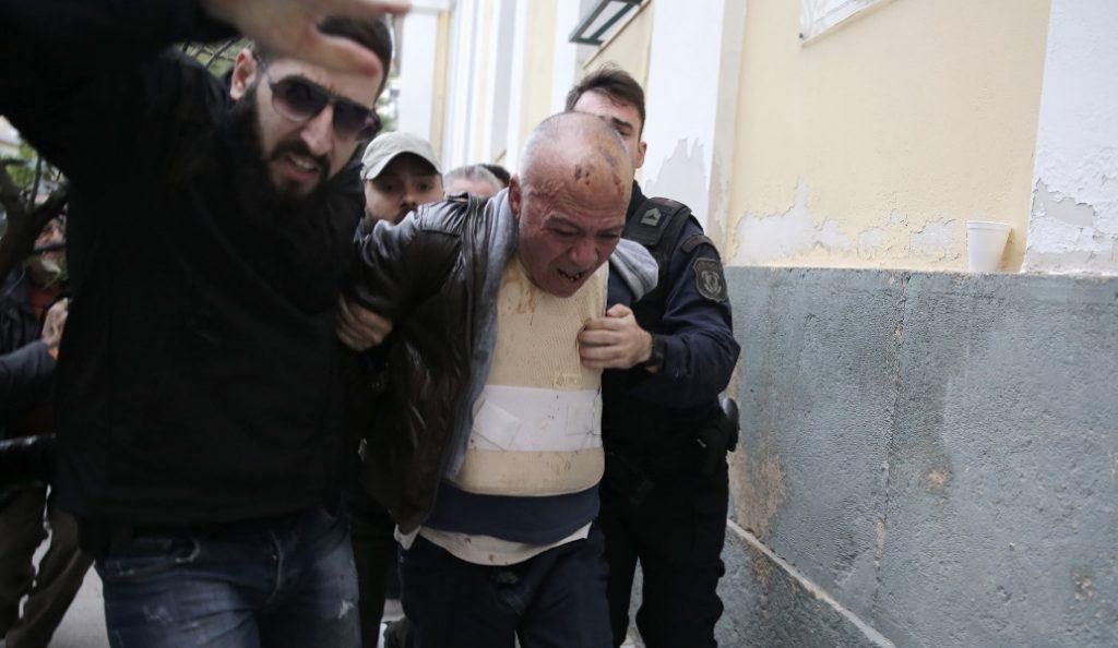 Υπόθεση Δώρα Ζέμπερη: Ο δολοφόνος της κατονόμασε γνωστό μεγαλοδικηγόρο ως ηθικό αυτουργό (vid) | Pagenews.gr