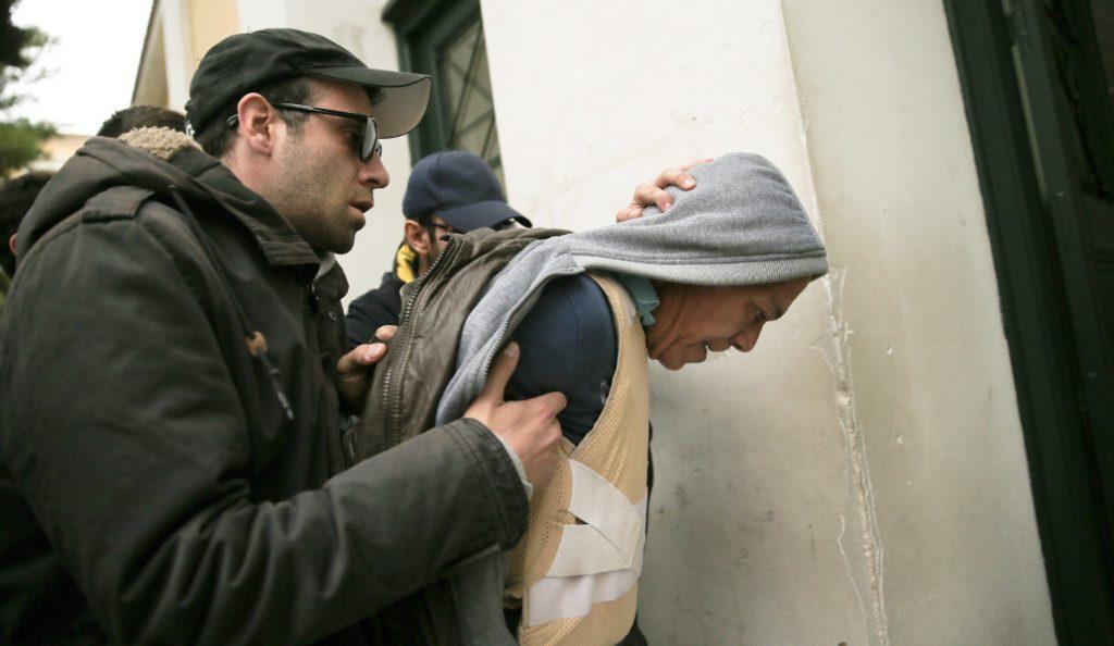 Δολοφόνος Δώρας Ζέμπερη: Παρέδωσε στις Αρχές χειρόγραφο χάρτη του σημείου που σκότωσε την εφοριακό (pic)   Pagenews.gr