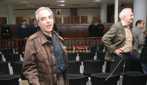 Δημήτρης Κουφοντίνας: Πιθανό να λάβει διήμερη άδεια από τις φυλακές | Pagenews.gr