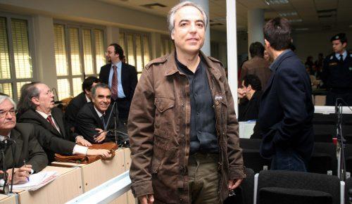 Δημήτρης Κουφοντίνας: Βγαίνει με διήμερη άδεια από τη φυλακή | Pagenews.gr