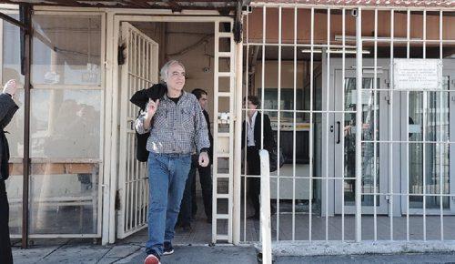 Δημήτρης Κουφοντίνας: Ξεκινά απεργία πείνας | Pagenews.gr