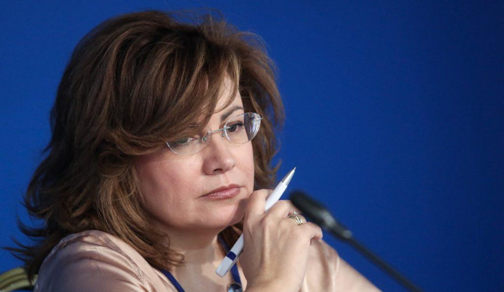 Μαρία Σπυράκη: Ο κ. Νίμιτς θα δει και τις δύο όψεις της κυβέρνησης   Pagenews.gr