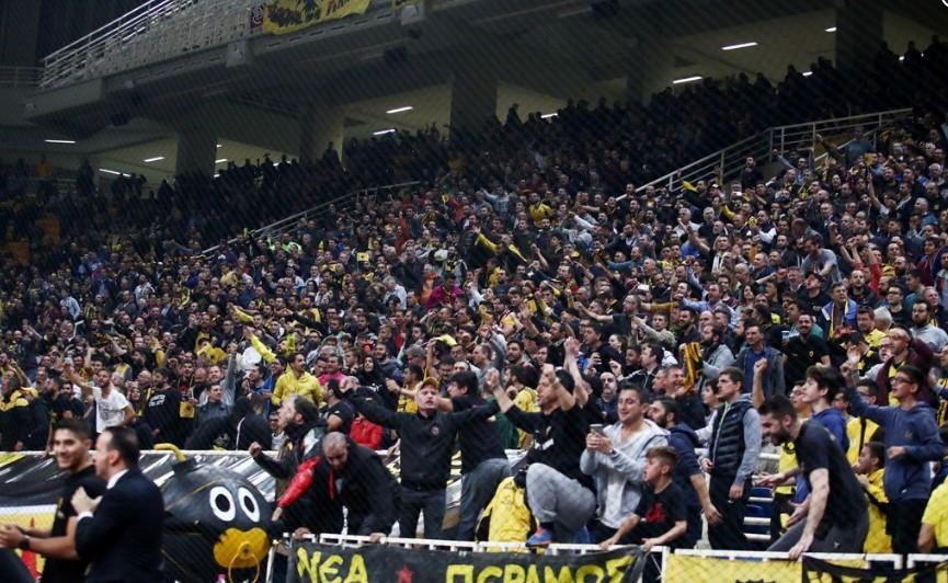 ΑΕΚ: Τα εισιτήρια με Πανιώνιο   Pagenews.gr