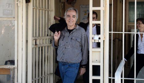 Δημήτρης Κουφοντίνας: Το Στέιτ Ντιπάρτμεντ δυσανασχετεί με τη νέα του άδεια | Pagenews.gr