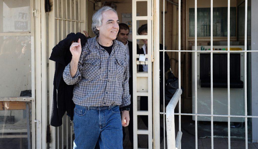 Βρετανική πρεσβεία: Αντιδρά στη νέα άδεια Κουφοντίνα | Pagenews.gr