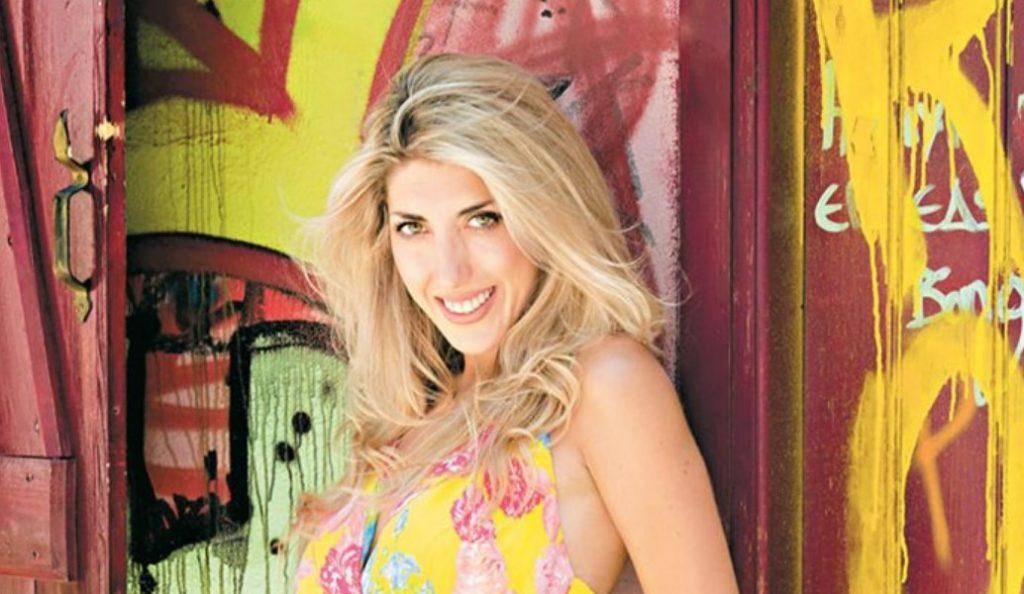 Βασιλική Πετρίδου: Η εξομολόγηση της ηθοποιού για τον ξυλοδαρμό της (vids) | Pagenews.gr