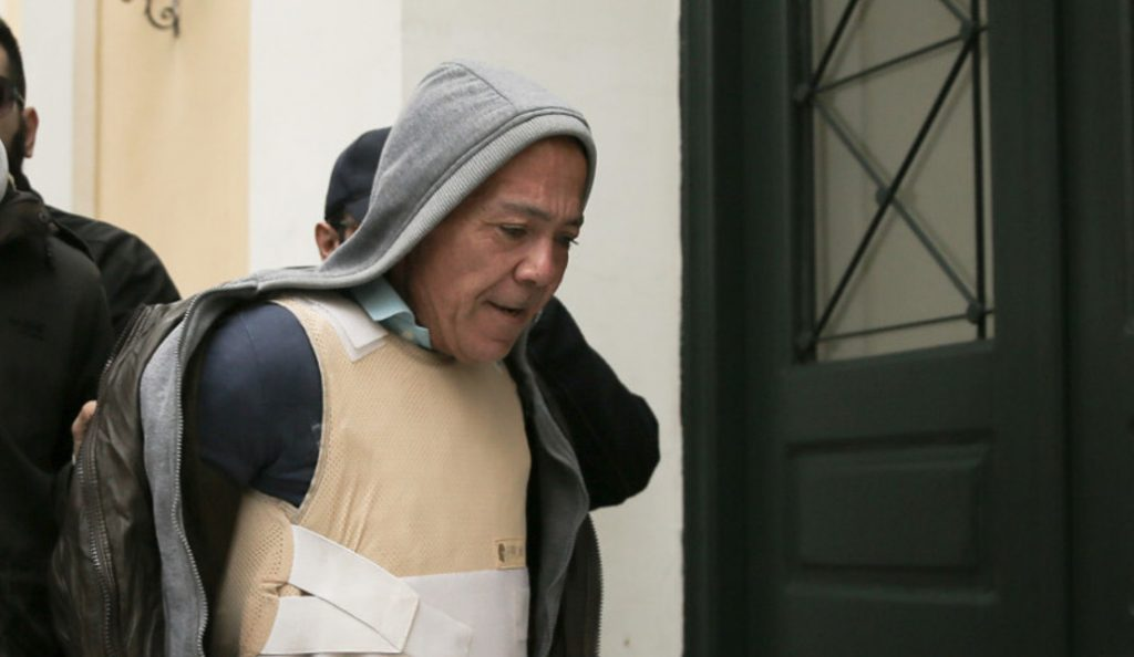 Δολοφόνος Δώρας Ζέμπερη: Μου έδωσαν 30.000 ευρώ για να την σκοτώσω | Pagenews.gr
