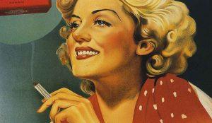 Η Ελληνίδα ερωμένη του Κεμάλ Ατατούρκ που έγινε εξώφυλλο τσιγάρων (pics) | Pagenews.gr