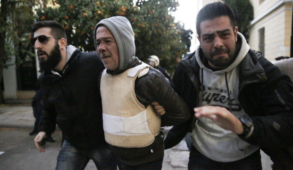 Στροφή από τον δολοφόνο της Δώρας Ζέμπερη: Άλλοι την σκότωσαν, εγώ την τραυμάτισα | Pagenews.gr