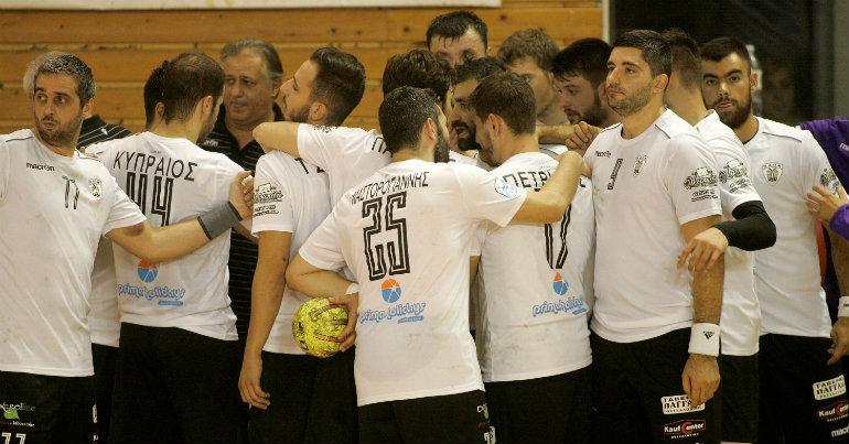 Handball Premier: Σπουδαίο »διπλό» για τον ΠΑΟΚ στη Βέροια   Pagenews.gr