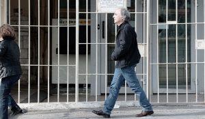 Δημήτρης Κουφοντίνας: Μεταφέρθηκε στο νοσοκομείο Βόλου | Pagenews.gr