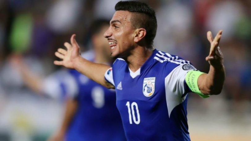 Σταμάτησε το ποδόσφαιρο ο Χαραλαμπίδης | Pagenews.gr