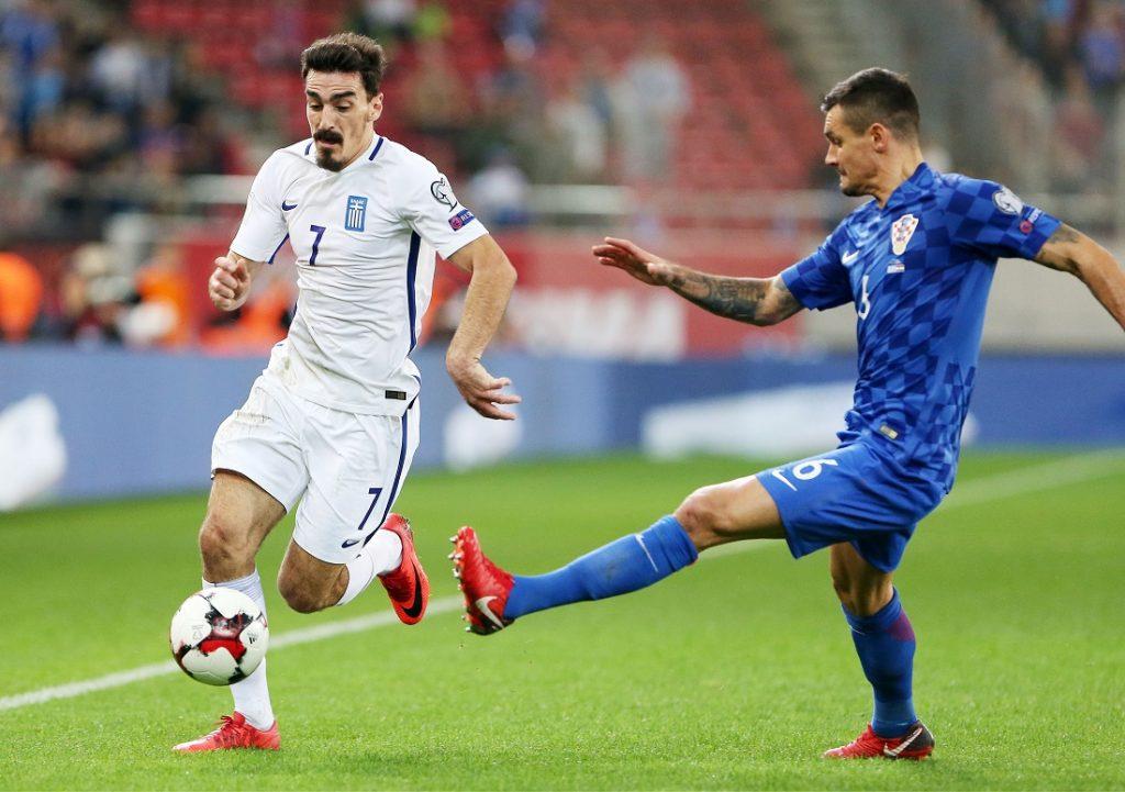 Ελλάδα – Κροατία 0-0: Δεν ήρθε το θαύμα   Pagenews.gr