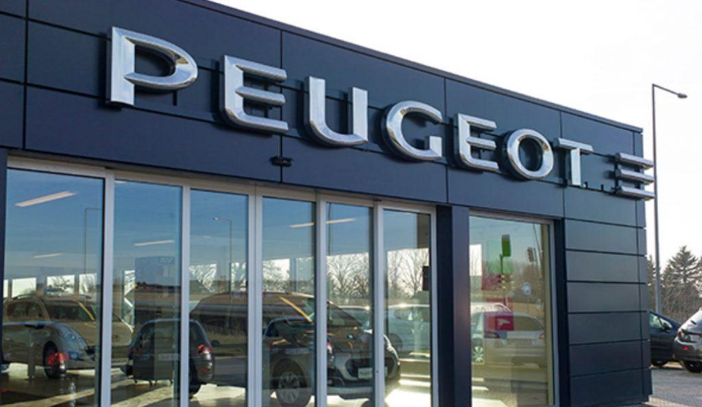 Peugeot: Κοινοπραξία με τρεις εταιρείες στην Αλγερία | Pagenews.gr