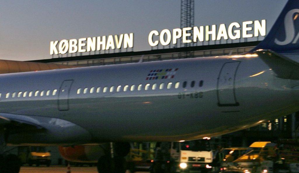 Δανία: Έκλεισαν 9 πύλες στο αεροδρόμιο της Κοπεγχάγης   Pagenews.gr