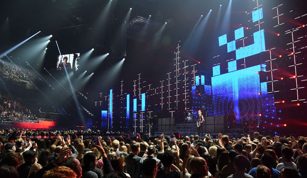MTV Europe Music Awards: Νικητές και ηττημένοι στα σπουδαιότερα μουσικά βραβεία της χρονιάς (pics & vid) | Pagenews.gr