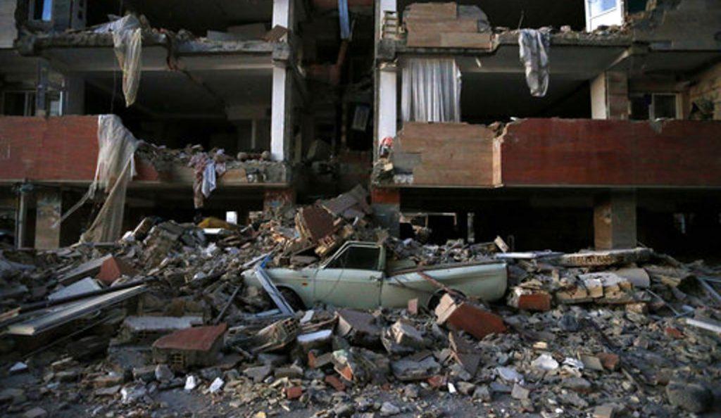 Σεισμός: Αυξάνεται ο αριθμός των θυμάτων από το φονικό το χτύπημα του Εγκέλαδου σε Ιράν και Ιράκ (pics & vid)   Pagenews.gr
