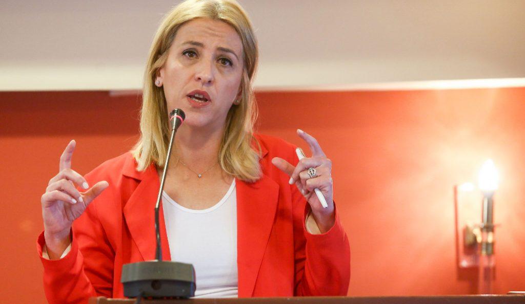 Ρένα Δούρου: Οι γυναίκες επιχειρηματίες δίνουν διπλό αγώνα   Pagenews.gr