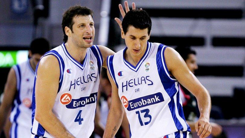 «Έπαιξαν» μπουνιές Διαμαντίδης και Παπαλουκάς | Pagenews.gr