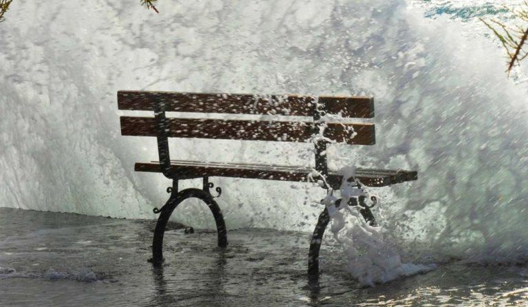 Καιρός: Ο Δεκέμβριος ήρθε με καταιγίδες – Αναλυτική πρόγνωση | Pagenews.gr