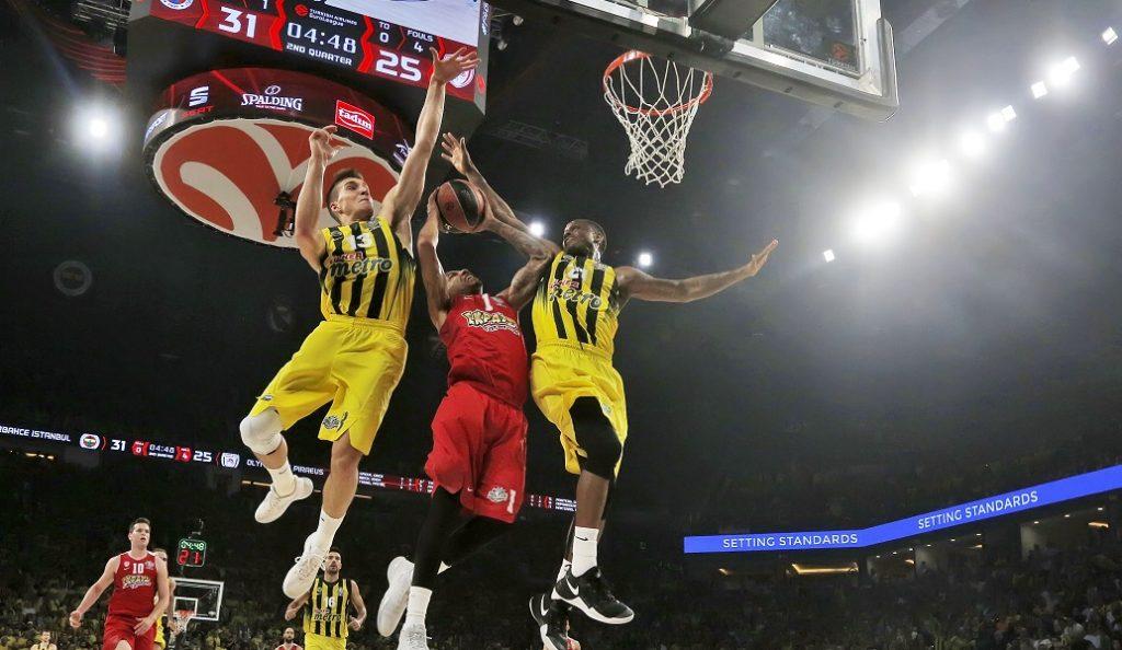 Φενέρμπαχτσε – Ολυμπιακός: Τη νίκη στην Τουρκία ψάχνει ο Ολυμπιακός | Pagenews.gr