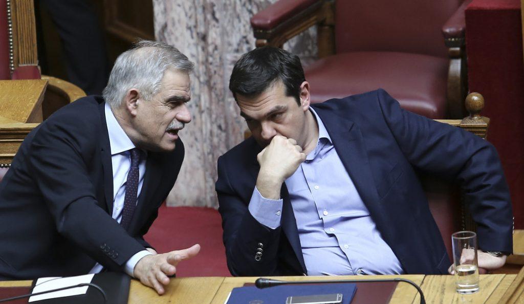 Αλέξης Τσίπρας: Επικοινωνία με τον Νίκο Τόσκα για τις καταστροφές στη Μάνδρα Αττικής   Pagenews.gr