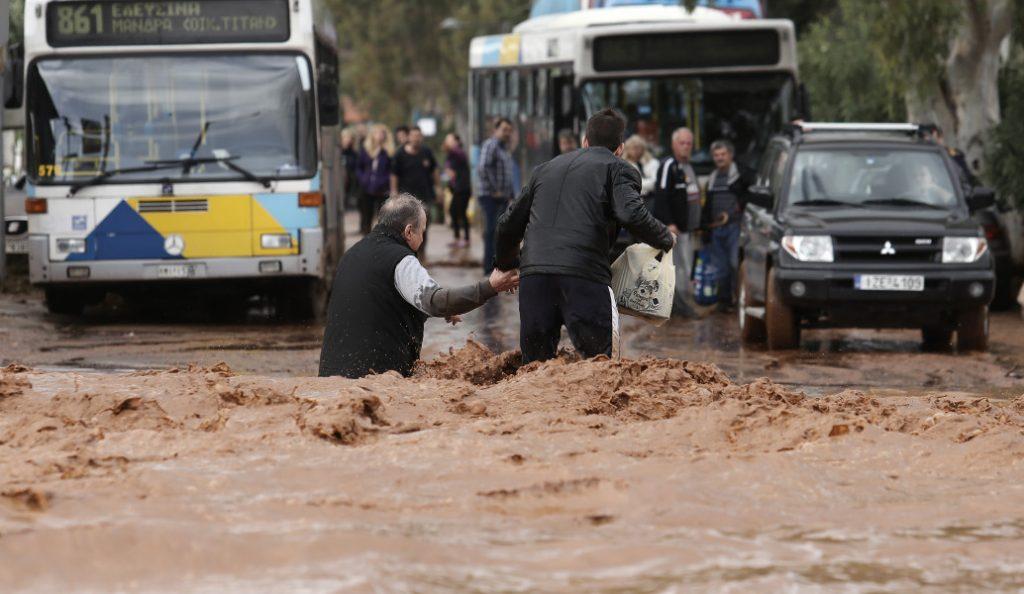 Περιφέρεια Αττικής: Ποιες είναι οι περιοχές που κηρύσσονται σε κατάσταση έκτακτης ανάγκης | Pagenews.gr