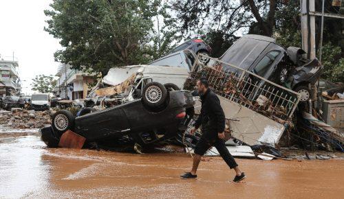 Πλημμύρες Δυτικής Αττικής: Ξεκινάει η κατάθεση αιτήσεων για τη χορήγηση επιδόματος   Pagenews.gr