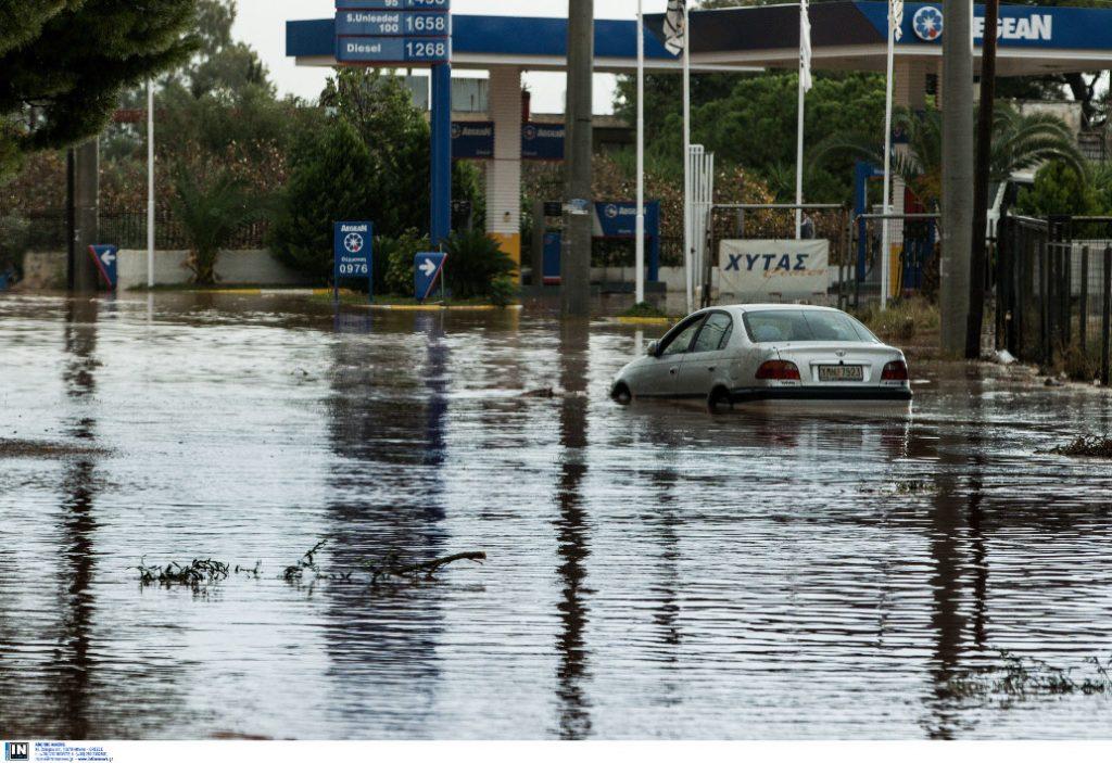 Οδηγίες προστασίας από τις πλημμύρες | Pagenews.gr