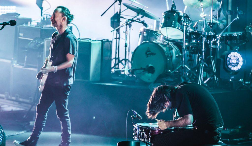 Radiohead: Μήνυση στη Lana Del Rey | Pagenews.gr