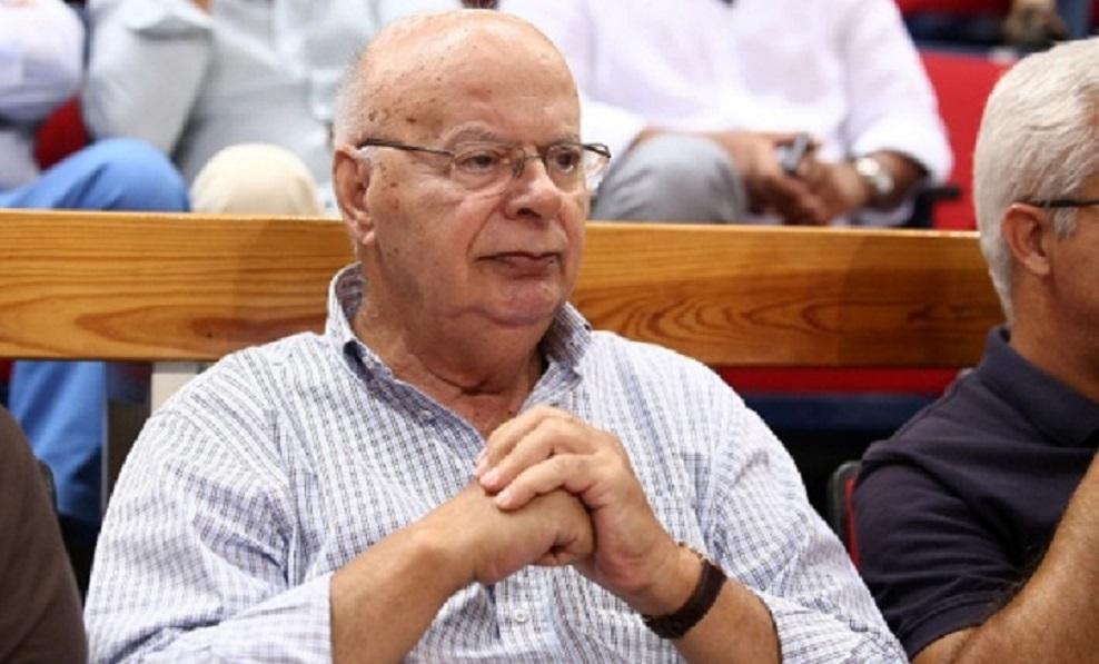 Βασιλακόπουλος: »Η Ευρωλίγκα θέλει την διάλυση των Εθνικών ομάδων»   Pagenews.gr