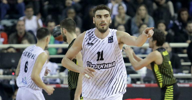 ΠΑΟΚ: Επέστρεψε και εξετάζεται ο Μαργαρίτης | Pagenews.gr
