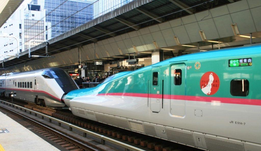 Ιαπωνία: Συγνώμη από την διοίκηση επειδή το τρένο έφυγε …20 δευτερόλεπτα νωρίτερα | Pagenews.gr