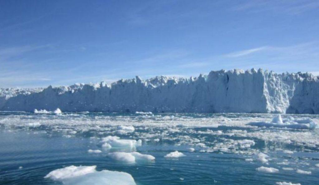 NASA: Οι μεγάλες πόλεις που θα πλημμυρίσουν με το λιώσιμο των πάγων | Pagenews.gr